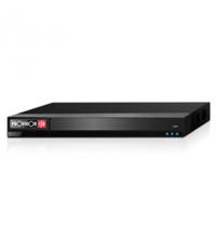 DVR PROVISION ISR 16 CH AHD 5 MP LITE + 8 CH IP HASTA 5 MP HIBRIDO  (AHD / CVI / TVI / CVBS ) + IP O
