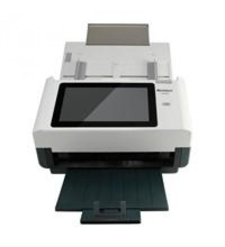 SCANNER RED DPM AVISION DUPLEX AN240W RJ45/WIFI 40PPM/80IPM USB ADF 80 PANTALLA 8 ESCANEA TARJETAS P