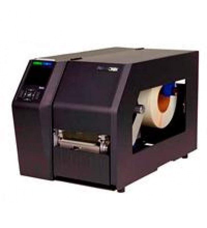 IMPRESORA TERMICA DPM PRINTRONIX T8000 DIRECTA Y POR TRANSFERENCIA 6  203 DPI CONECTIVIDAD SERIAL U