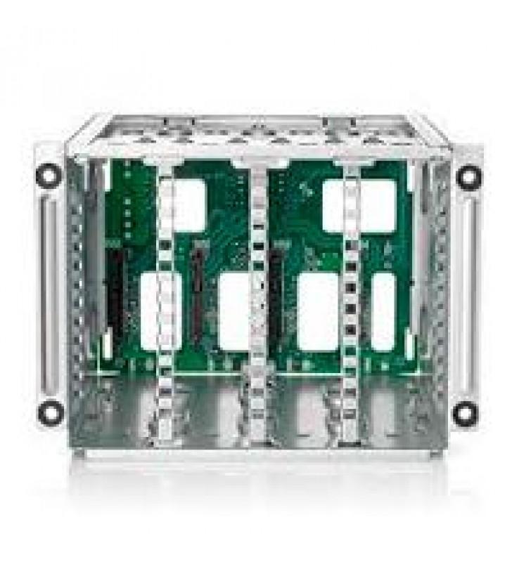 CAJA DE BAHIAS HPE DL380 GEN10 BOX1/2 CAGE BKPLN KIT