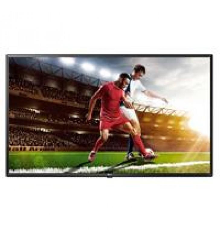 TELEVISION SUPER SIGN PARA SENALIZACION DIGITAL LG; 86 UHD HDR 10 PANEL IPS 315 NITS 16/7 WI-FI BUIL