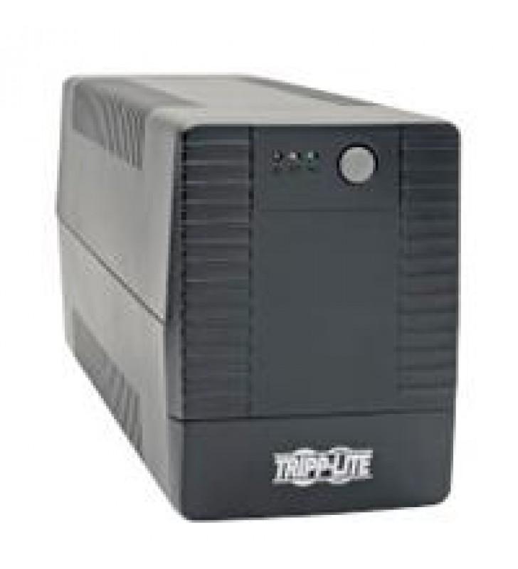 NO BREAK TRIPP-LITE AVRT650U 120V 50/ 60HZ 650VA / 480 WATTS INTERACTIVO 6 CONTACTOS AVR PUERTO USB