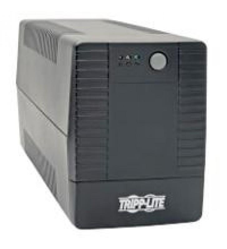 NO BREAK TRIPP-LITE AVRT450U 120V 50/ 60HZ 450VA / 360 WATTS INTERACTIVO 6 CONTACTOS AVR PUERTO USB