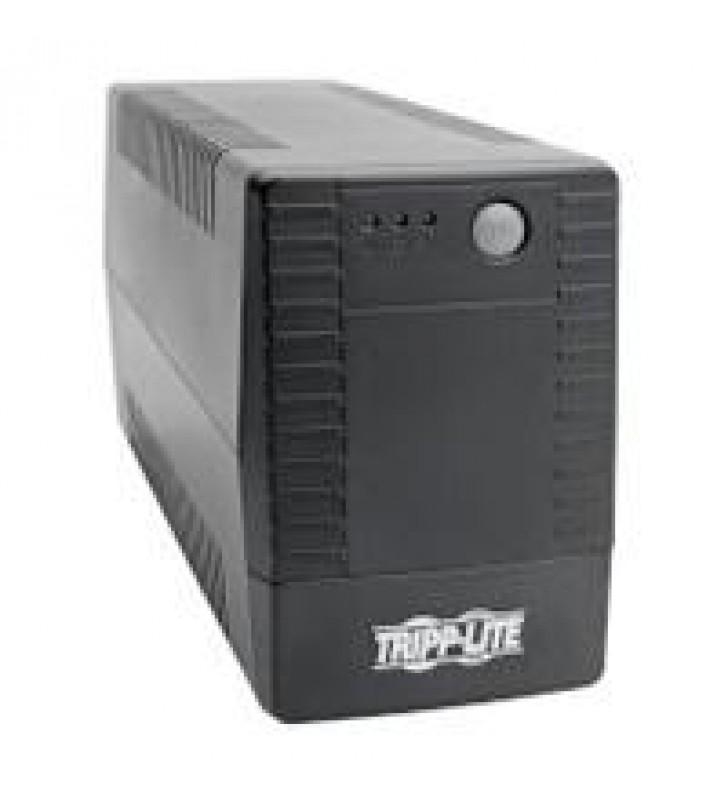 NO BREAK TRIPP-LITE VS450T 120V 50/ 60HZ 450VA / 240 WATTS INTERACTIVO 4 CONTACTOS AVR SERIE VS TORR