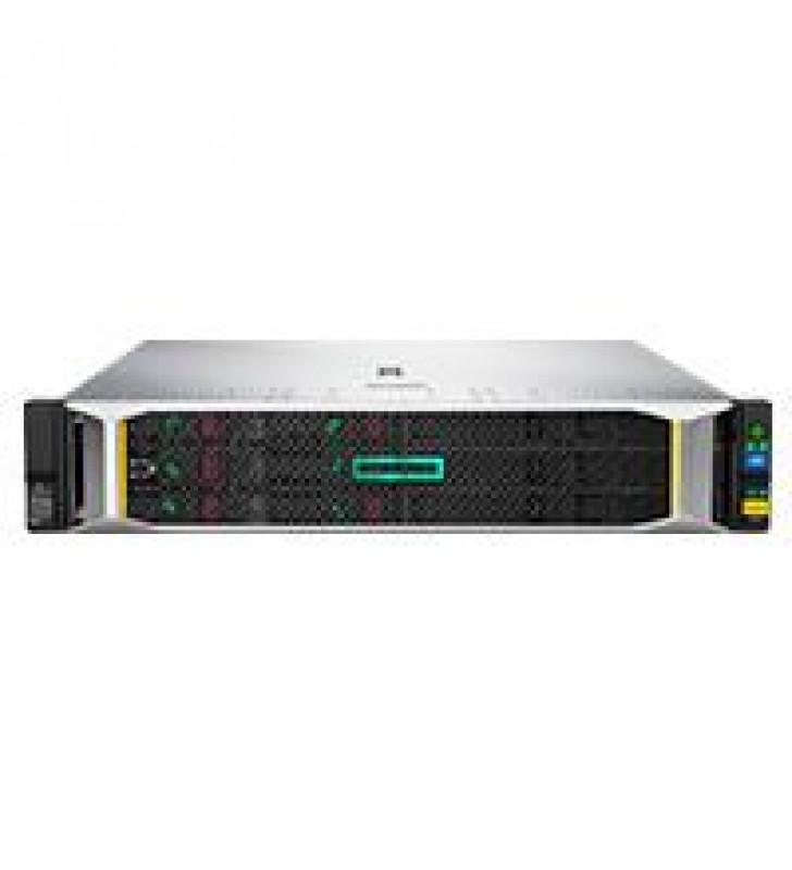 UNIDAD DE RESPALDO HPE STOREONCE 3620 24TB SYSTEM (16 TB USABLE)