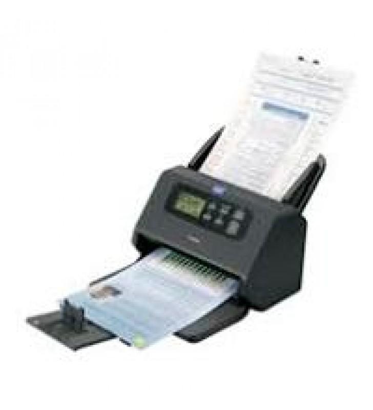 SCANNER CANON  DR-M260 VERTICAL 60 PPM OFICIO ALIMENTACION 80 HOJAS CICLO DIARIO 7500 HOJAS DUPLEX U