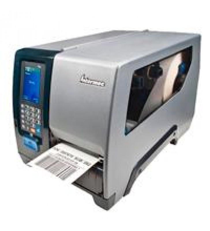 IMPRESORA ETIQUETAS HONEYWELL PM43A11000000201 PANTALLA TACTIL ETHERNET COLGANTE TT 203 DPI 4 PULGAD