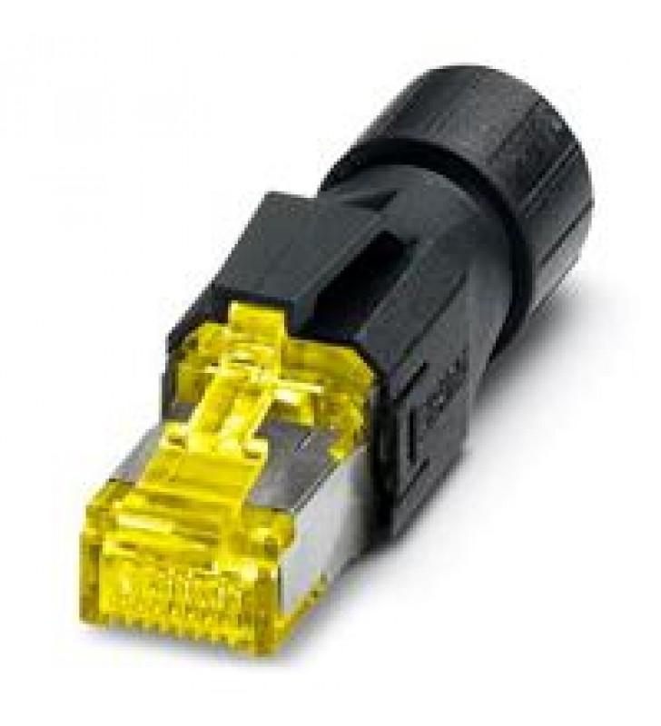 CONECTOR ENCHUFABLE RJ45 PHOENIX CONTACT - VS-08-RJ45-10G/Q - 1419001