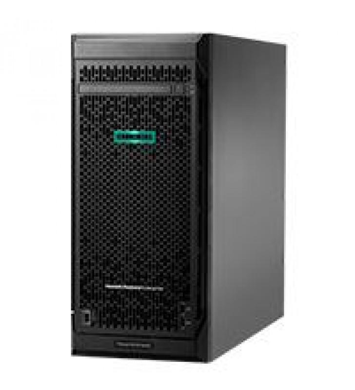 SERVIDOR HPE PROLIANT ML110 GEN10 INTEL XEON BRONZE-3204 6-CORE 1.90GHZ 8.25MB 16GB 1 X 16GB PC4-293