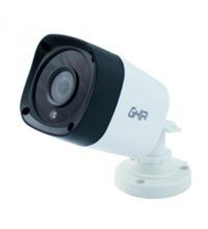 CAMARA GHIA TIPO BALA 1080P 4 EN 1 AHD/TVI/CVI/CVBS/ 2MP/LENTE DE 3.6MM/ IR 25MTS USO EXTERIOR