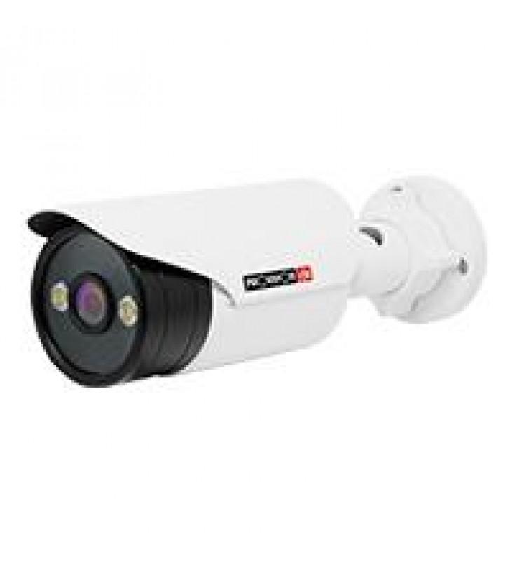 CAMARA PROVISION ISR BALA AHD 2 MP 1080PIR 15 MTS SERIE SIRIUS LENTE FIJO 3.6 MM AHD / CVI / TVI / C