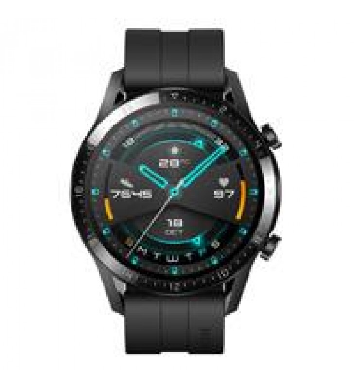 SMART WHATCH GT 2 SPORT HUAWEI COLOR MATE BLACK