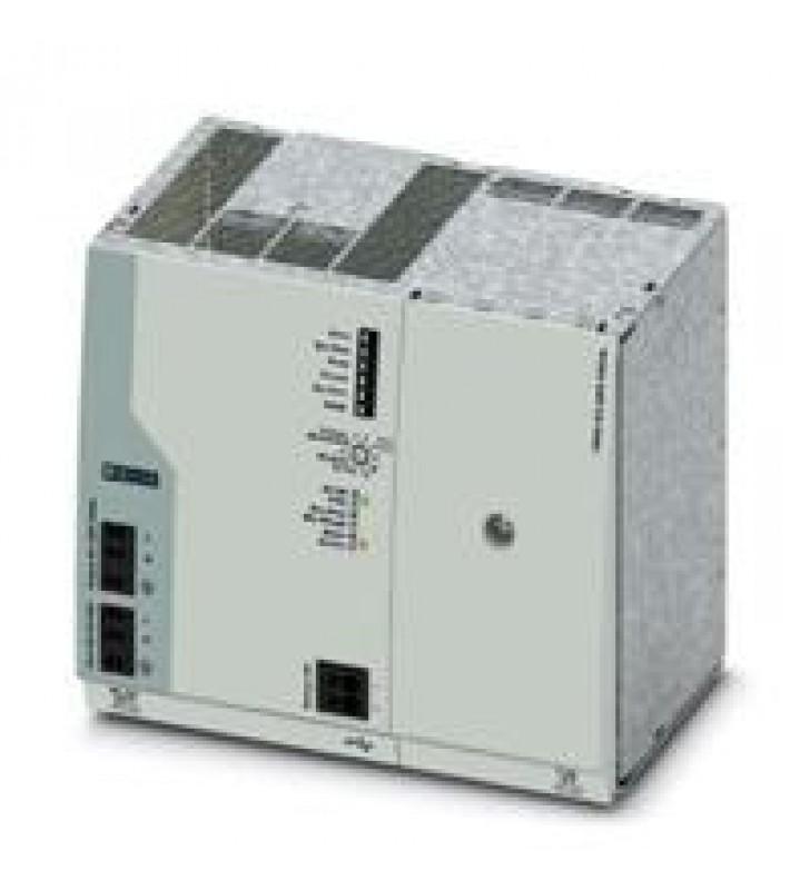 FUENTE DE ALIMENTACION ININTERRUMPIDA- PHOENIX CONTACT- TRIO-UPS-2G/1AC/1AC/120V/750VA