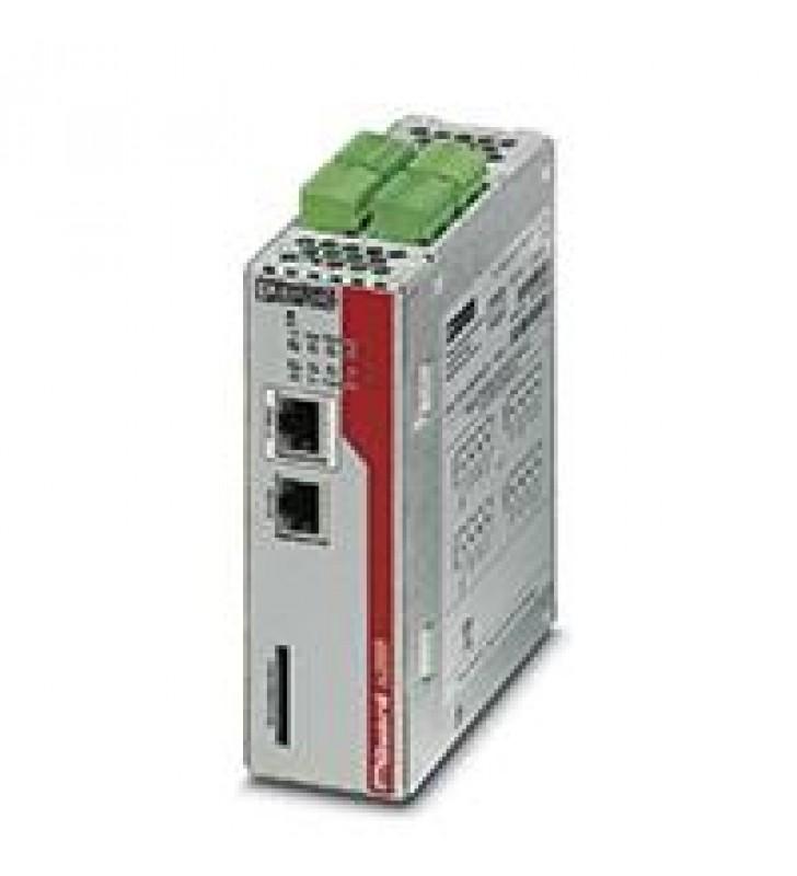 ENRUTADOR CORTAFUEGOS-PHOENIX CONTACT - FL MGUARD RS2000 TX/TX VPN