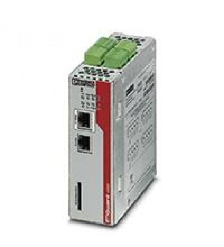 ENRUTADOR CORTAFUEGOS- PHOENIX CONTACT- FL MGUARD RS4000 TX/TX VPN