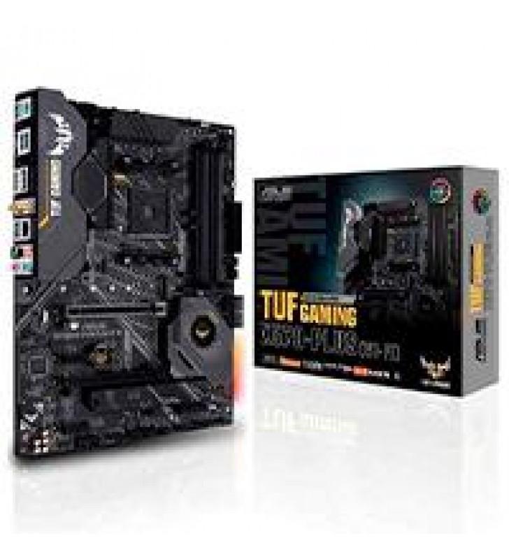 MB ASUS X570 AMD S-AM4 3A GEN/4X DDR4 2933/PCIE 4.0/HDMI/DP/M.2/WIFI/BLUETOOTH/4X USB3.2/ATX/GAMA AL