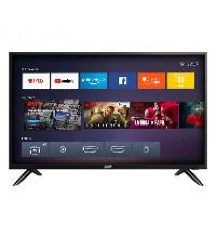 TELEVISION LED GHIA NETFLIX HD 32 PULG 720P WIFI /2 HDMI / 2 USB / RCA/OPTICO/3.5MM 60HZ