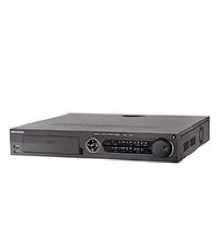 DVR PROVISION ISR 4 CANALES 8 MP LITE  + 2 CH IP HIBRIDO (AHD / CVI / TVI / CVBS ) + 2  IP ONVIF SAL