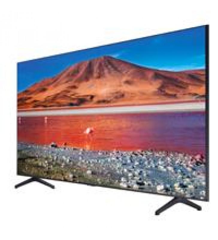 TELEVISION LED SAMSUNG 65 SMART TV SERIE TU7000 UHD 4K 3840 X 2160 2 HDMI 1 USB