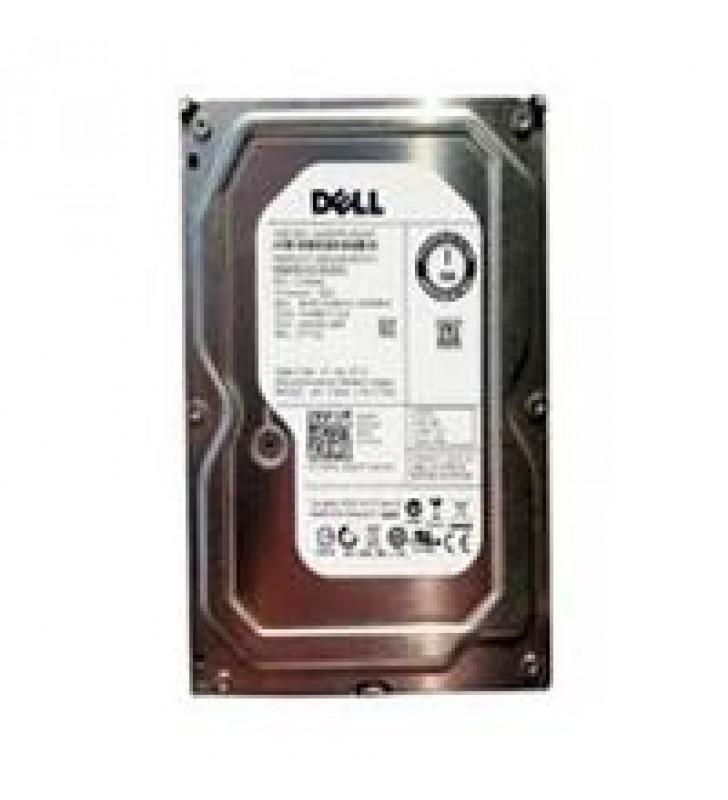 DISCO DURO DELL 1 TB 7.2K RPM SATA 6GBPS 3.5 PULGADAS CABLEADO MOD. 400-AUPW PARA SERVIDORES T30 T14