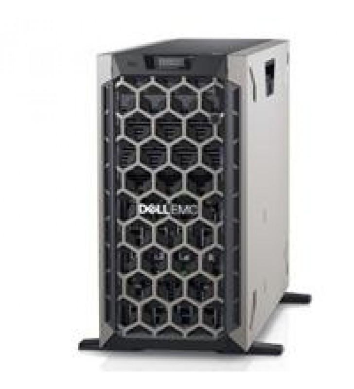SERVIDOR DELL POWEREDGE DE TORRE T440 XEON SILVER 4208 2.1GHZ/ 8GB/ 1TB / FUENTE REDUNDANTE 1100 W /