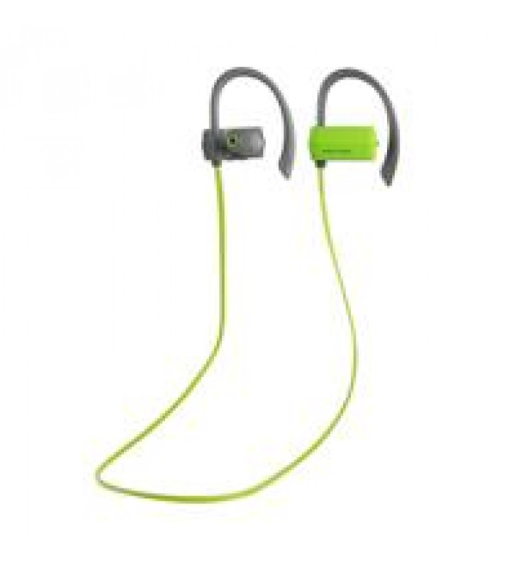 AUDIFONOS INALAMBRICOS BLUETHOOTH FREE MOTION PERFECT CHOICE COLOR VERDE