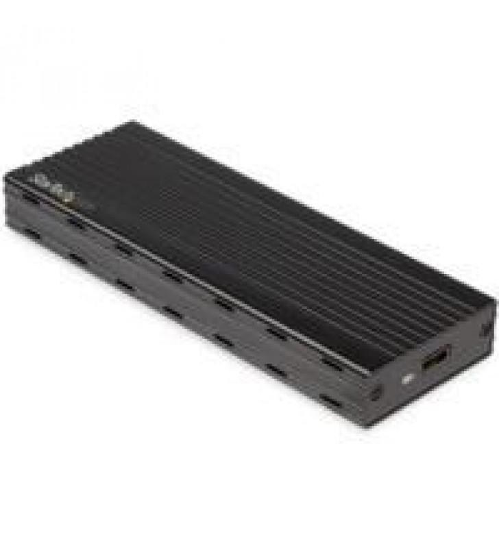 GABINETE EXTERNO DE SSD M.2 NVME PARA SSDS PCIE - USB 3.1 GEN 2 USB-C -COMPATIBLE CON THUNDERBOLT? 3