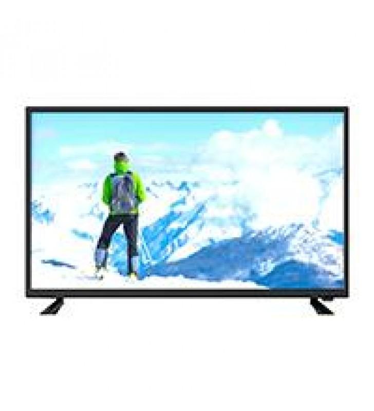 TELEVISION LED QTOUCH 32 PULG SMART TV HD 720P 3 HDMI / 1 USB/ 1 VGA/PC 60 HZ
