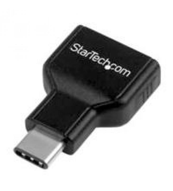 ADAPTADOR USB-C A USB-A - MACHO A HEMBRA - USB 3.0 - CONVERTIDOR USB TYPE-C A USB A - STARTECH.COM M