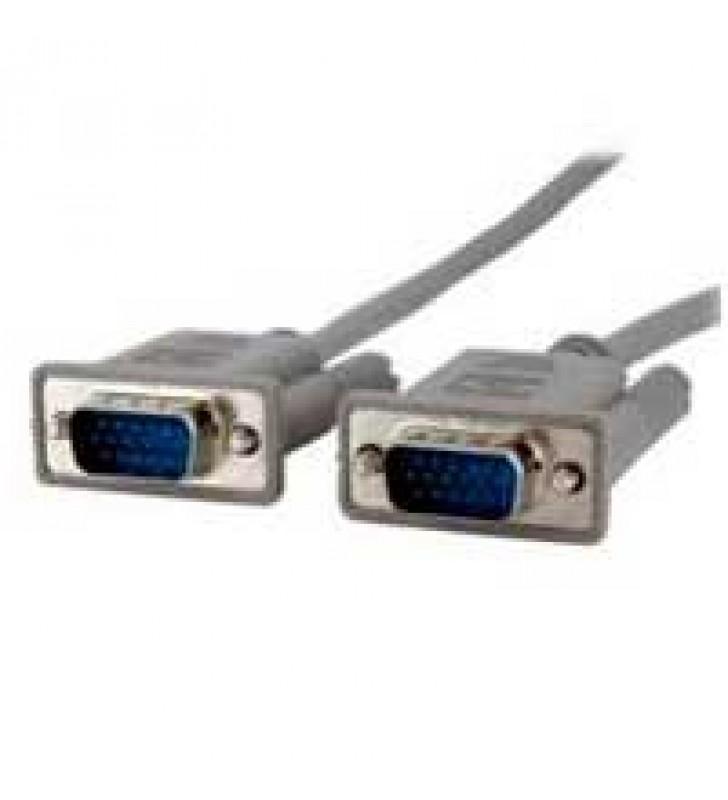 CABLE VGA DE 4.5M PARA MONITOR - HD15 MACHO A MACHO - STARTECH.COM MOD. MXT101MM15