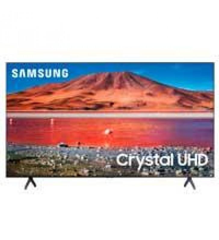 TELEVISION LED SAMSUNG 75 SMART TV SERIE TU7000 UHD 4K 3840 X 2160 2 HDMI 1 USB