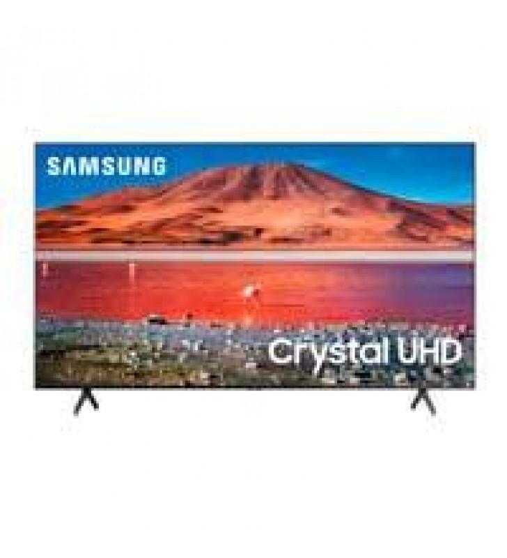 TELEVISION LED SAMSUNG 43 SMART TV SERIE TU7000 UHD 4K 3840 X 2160 2 HDMI 1 USB