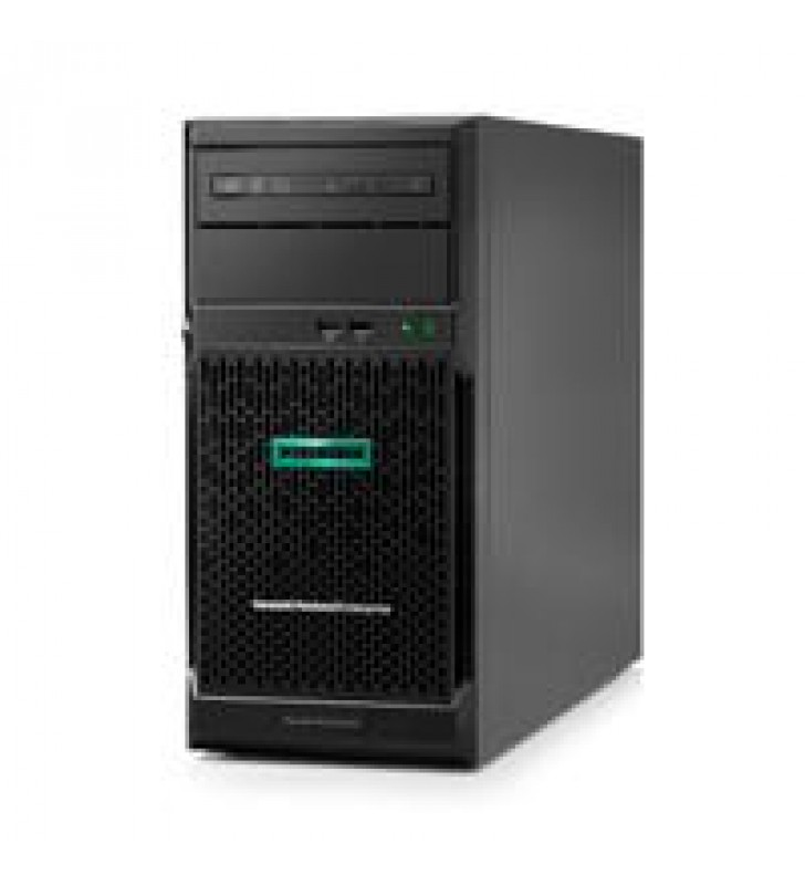 SERVIDOR HPE PROLIANT ML30 GEN10 INTEL XEON E-2224 QUAD-CORE 3.40GHZ 8MB 16GB 1 X 16GB DDR4 2666V-E