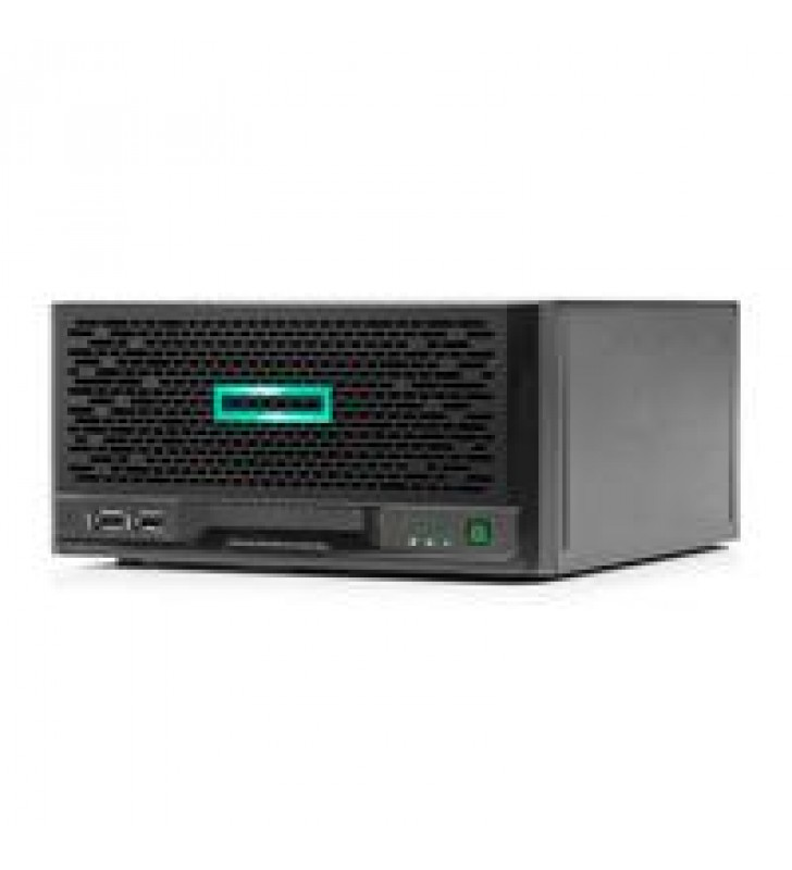 SERVIDOR HPE PROLIANT MICROSERVER GEN10 PLUS INTEL XEON E-2224 QUAD-CORE 3.40GHZ 8MB16GB 1 X 16GB PC