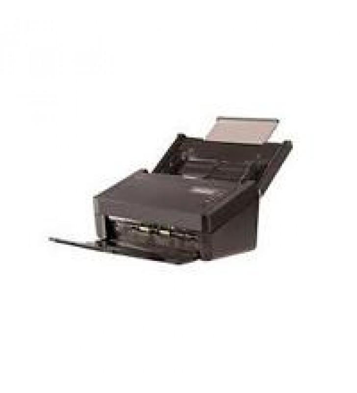 SCANNER AVISION DPM MODELO AD280 TECNOLOGIA DE ESCANEO CCD VELOCIDAD DE ESCANEO 80PPM/160IPM RESOLUC