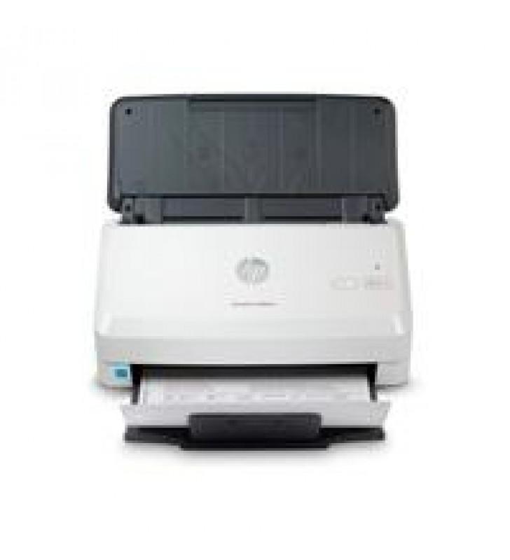 OPS ESCANER HP SCANJET PRO 3000 S4 ADF 40 PPM VOLUMEN DIARIO 4000 PAGINAS