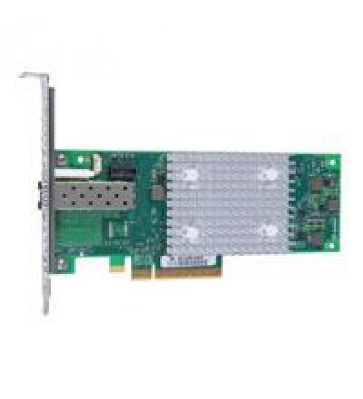 ADAPTADOR DE BUS DE HOST HPE SN1100Q 16 GB UN PUERTO FC HBA
