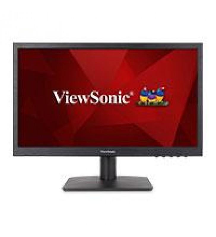 MONITOR LED VIEWSONIC 18.5 WIDESCREEN HD 1366 X768 VA1903H NEGRO VGA HDMI 200 CD/M2