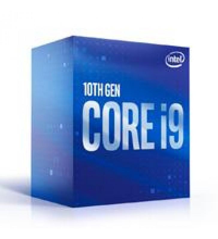 PROCESADOR INTEL CORE I9-10900 S-1200 10A GEN 2.8 GHZ 20MB 10 CORES GRAFICOS HD 630 GAMER ALTO ITP