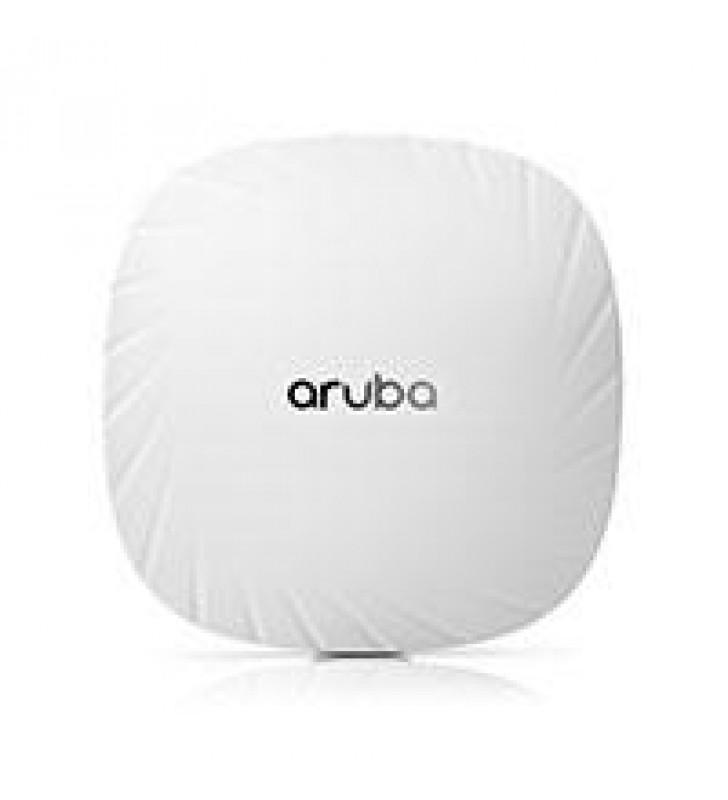 ACCESS POINT HPE ARUBA AP-505 RW DUAL RADIO 2X22 802.11AX CON ANTENAS INTERNAS