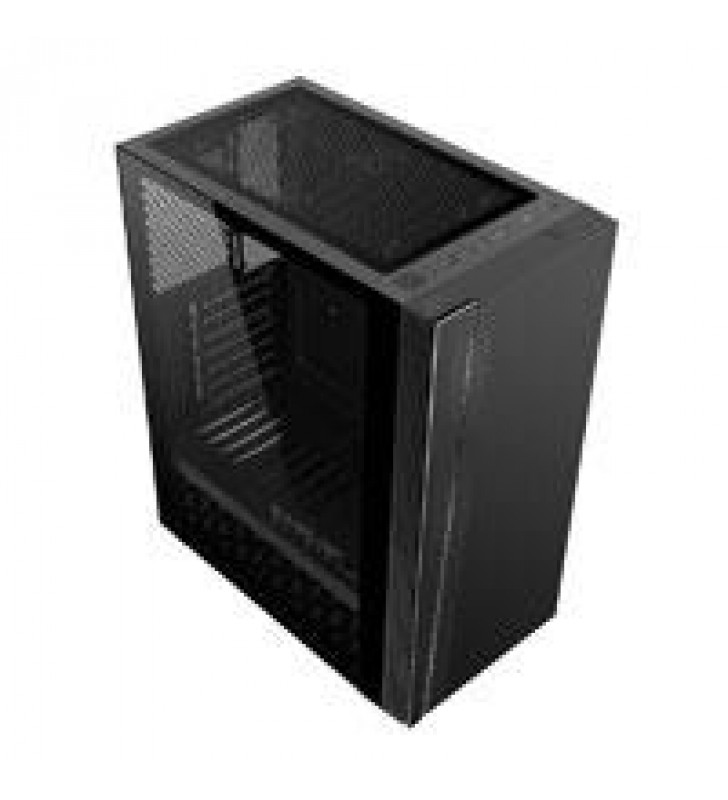 GABINETE GAMER BALAM RUSH-SPECTRUM/ACTECKMEDIA TORRE/ATX/MICRO ATX/ITX//RGB/USB 3.0/ BASILISK/COLOR