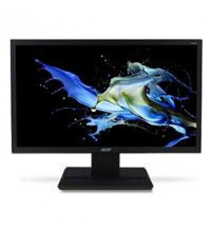 MONITOR LED ACER V246HQLBI 23.6FULL HD/1920 X 1080/ 60GHZ / 5MS / VGA / HDMI / VESA /CABLE VGA /