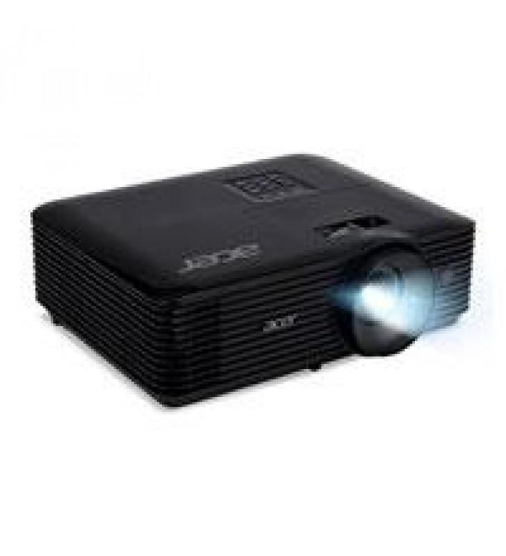 VIDEOPROYECTOR ACER X1126AH /4000 ANSI LUMENES / DLP/ SVGA 1920 X 1080 MAXIMO /WUXGA 800 X 600 NATIV