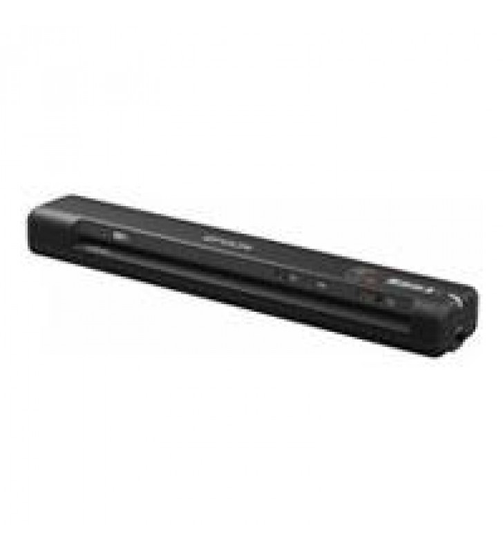 SCANNER EPSON WORKFORCE ES-60W PORTATIL 4 PPM 600 DPI USB WIFI