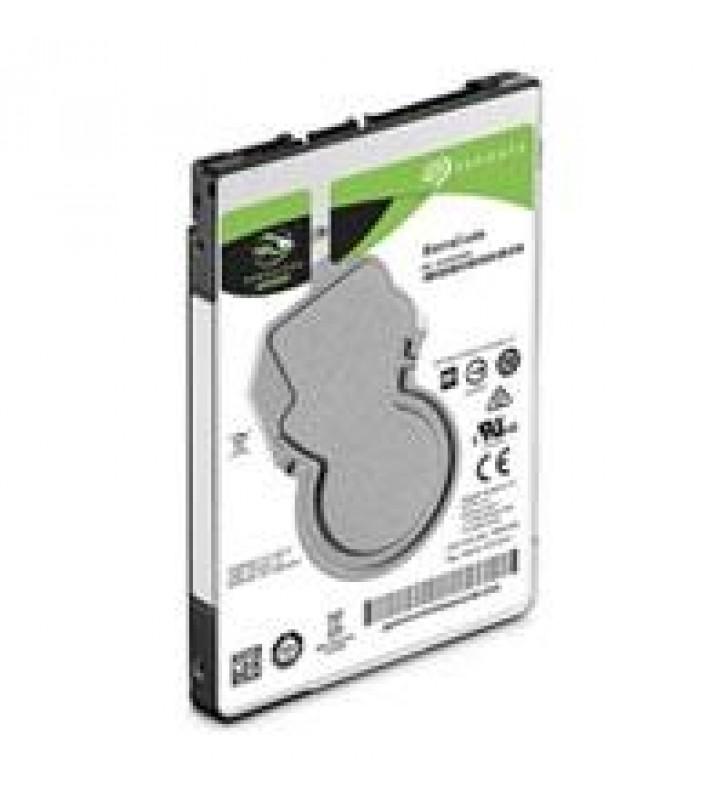 DD INTERNO SEAGATE BARRACUDA 2.5 500GB SATA 6GB/S 5400RPM 7MM P/ULTRABOOK