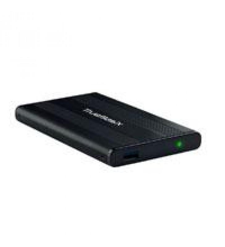 CARCASA PARA DISCO DURO 2.5 ACTECK-E /USB 3.0 SATA / COLOR NEGRO/929073