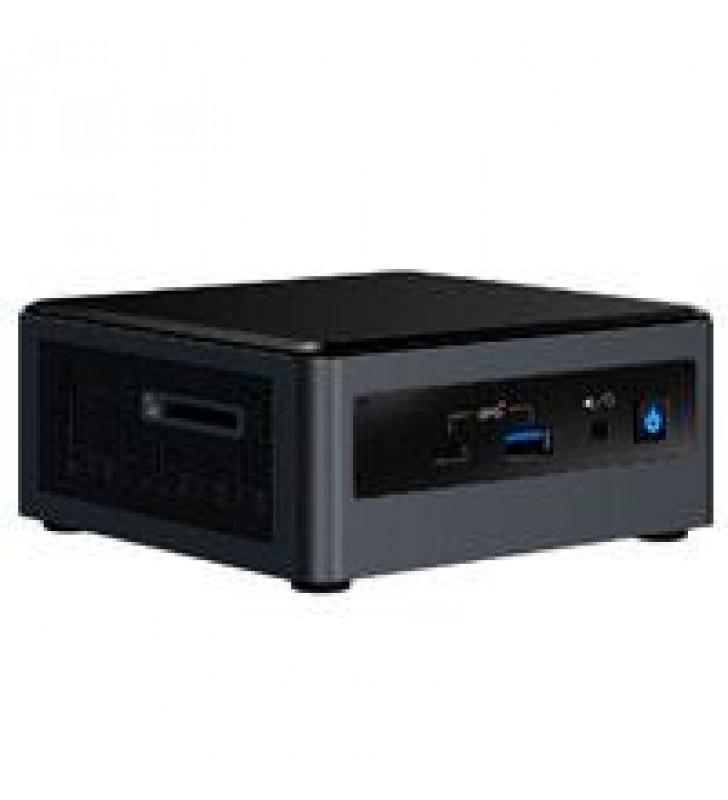 MINI PC INTEL NUC CORE I5 10210U 4 NUCLEOS 1.6 GHZ/ 2X SODIMM DDR4 2666MHZ/HDMI/ DP/4X USB 3.0/2X US