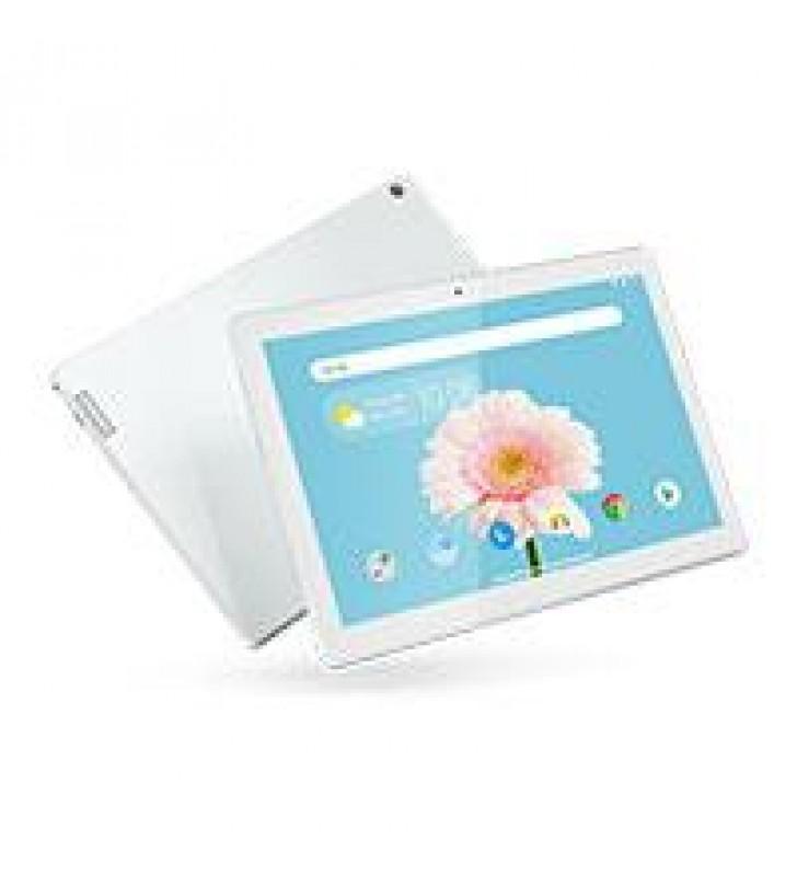 LENOVO TABLET TB-X505F/ 2.0 GHZ/2GB/16GB/10.1/COLOR BLANCO/MICRO SD/GPS/WIFI/BT/ANDROID 9.0/MICRO US