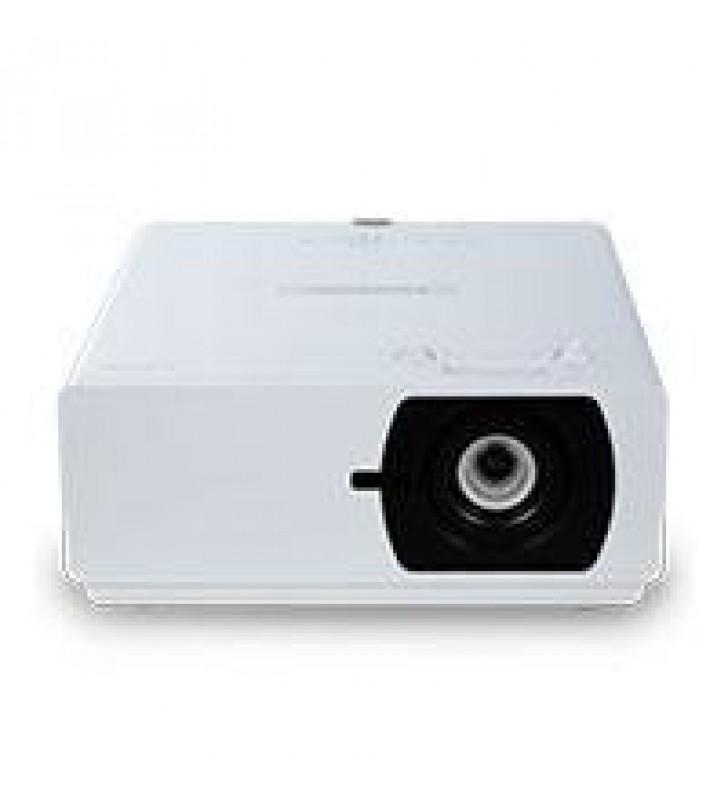 VIDEOPROYECTOR DLP  VIEWSONIC LASER  LS800HD FULL HD 1920 X 1080 5000 LUMENS BLANCO  VGA HDMI USB 2.