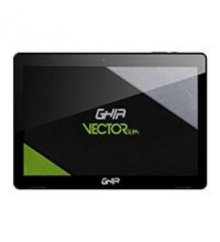 TABLET GHIA 10.1 VECTOR SLIM/A100 QUADCORE/ IPS/1GB RAM/16GB/2CAM/WIFI/BLUETOOTH/5000MAH/ANDROID 10/